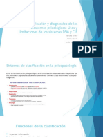 Clasificación y diagnostico de los trastornos psicológicos expo terminada.pptx