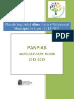 Plan Municipal de Seguridad Alimentaria y Nutricional Sopó 2013  2023.pdf