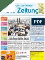 Koblenz Erleben / KW 51 / 23.12.2010 / Die Zeitung als E-Paper