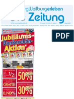 Limburg-Weilburg Erleben / KW 51 / 23.12.2010 / Die Zeitung als E-Paper