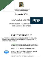 009- D - Capa de Red.ppt