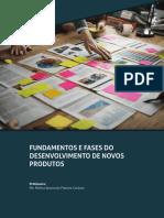 Desenvolvimento de Produtos com Ênfase em Gastronomia Funcional - 1