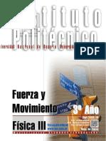 7302-16 FISICA Fuerza y Movimiento