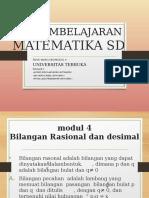 Pembelajaran-Matematika-SD-MODUL-4 .ppt