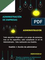 ¿Que es Administración.pdf