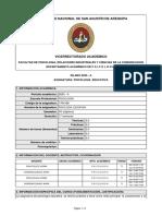 SILABO-PSICOLOGIA  EDUCATIVA (2020-A)