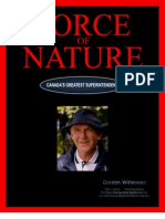 Force Of Nature -- Golf -- 2010 12 22 -- Witteveen -- Canada's Greatest Superintendent -- MODIFIED -- pdf -- 300 dpi