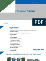 2.SV Maintenance Technology Practice