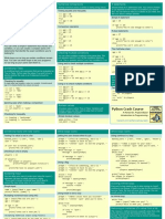 beginners_python_cheat_sheet_pcc_if_while
