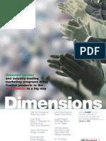 Castrol Dimensions Vol2 2005