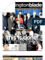washingtonblade.com - vol. 41, issue 52, december 24, 2010