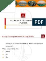 1 Drilling Fluid Functions Properties