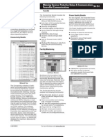 56 Metering Devices, Protective Relays & Communications - Pag 151-160