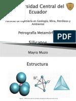 3 SILICATOS PARTE I_Mayra Muzo.pptx