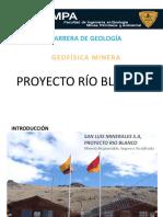 Rio Blanco - Carlo
