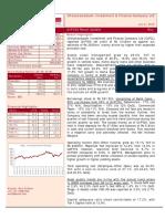 Cholamandalam Investment and Finance Company - Q1FY20 Result Update - Quantum