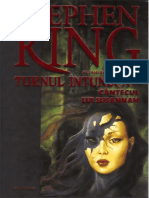 Stephen King - [Turnul Intunecat] 6. Cantecul Lui Susannah v.3.0
