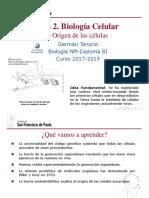 gtp_t2.biología_celular__5ªparte_origen_de_las_células__2017-19