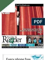 River Cities' Reader, Issue #768 - December 23, 2010