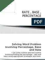 word problem prb