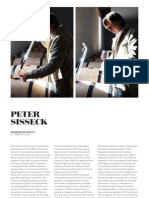 Colección 75 Aniversario Peter Sisseck