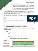 3.3 Posicionamientos static y relative