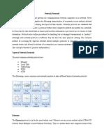 Network Protocols.docx