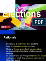 Elections Lecture PDF