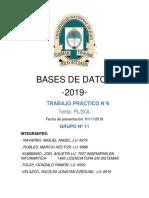 BD2019-GRUPO11-TP06
