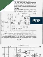 Mullard/Deacy amplifier