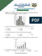 Matematica1 - Semana 3 Guia de Estudio Estadistica Ccesa007