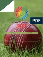 ICC CWC 2011