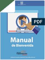 Manual de bienvenida al curso LEPP
