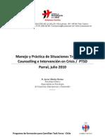 Dossier Curso Parral 07 2010