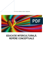 Educatie interculturala 2