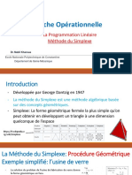 RO_Programmation Lineaire_Simplexe.pdf
