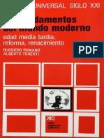 Historia Universal Siglo XXI 12 - Los fundamentos del mundo modeno.pdf