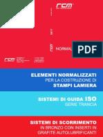 MINUTERIA METALLICA BUSSOLE INSERTI PER STAMPI catalogo_rcm.pdf