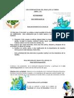 2020 Concurso #Viveelagua2020 abril 22