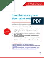 complementary-_therapies-_factsheet