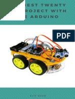 The Best Twenty Six Project With the Arduino.pdf