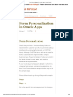 Form Personalization in Oracle Apps « Learn Oracle.pdf