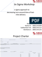 Last-mile delivery - A six sigma approach (SIBM-H).pptx