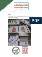 Domino Biblico (1)