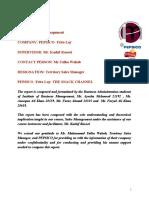 Sales- Pepsico Report.docx