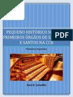 PEQUENO HISTÓRICO SOBRE OS PRIMEIROS ÓRGÃOS DE.pdf