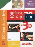100 lineas de bajo 70s - Franco Demaya