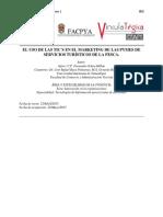 850-871 EL USO DE LAS TIC´S EN EL MARKETING DE LAS PYMES DE SERVICIOS TURISTICOS DE LA PESCA..pdf