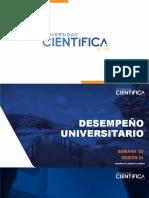 SEMANA 02 - SESIÓN 04 - Ética y valores.pptx