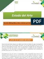 1. ESTADO DEL ARTE Y BASES TEORICAS